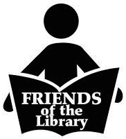 Friends of the library.